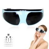 Eye Massager RMK-018 с адаптером на 220 В Магнитно-акупунктурный массажер для глаз