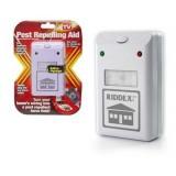 RIDDEX Plus Pest Repelling Aid (Ридекс Плюс) Отпугиватель тараканов , грызунов насекомых