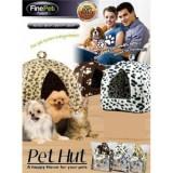 Pet Hut Мягкий домик для собак и кошек