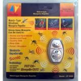 Mosquito Repeller ZF-800 Портативный ультразвуковой отпугиватель комаров и насекомых