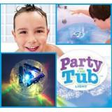 Party in the Tub Светящаяся игрушка для купания в ванной