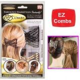 EZ Combs Заколка для волос Изи Коум (Изи Хоум, Easy Comb)