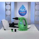 H2O Steam FX Портативный пароочиститель тройного действия