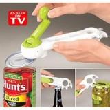 Kitchen CanDo (Китчен КэнДо) Универсальная открывалка консервный нож 8 в 1